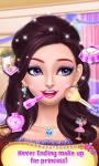 Princess Dream Salon Makeover screenshot 2/3