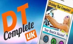 Driving Test Complete UK screenshot 1/1