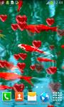 Koi Fish Live Wallpapers Free screenshot 3/6
