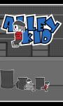 Alley Kid screenshot 1/6