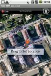 Wizi SMS with Location screenshot 1/1