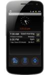 ★ Optimus Alarm Clock ★ screenshot 1/3