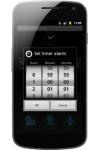 ★ Optimus Alarm Clock ★ screenshot 2/3