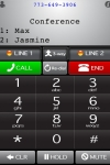 Whistle Phone screenshot 1/1