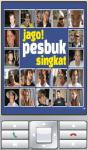 Jago Pesbuk Singkat screenshot 1/2