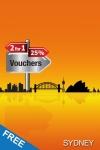 Sydney Vouchers Free screenshot 1/1