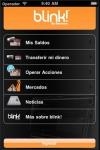 Blink - Acciones y Valores Banamex S.A de C.V., casa de bolsa integrante del grupo financiero Banamex. screenshot 1/1