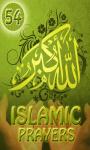 Allah o Akbar free screenshot 4/6