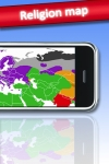 World Maps Deluxe screenshot 1/1