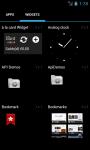 à la card Widget screenshot 1/6