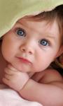 Cute Baby Wallpapers App screenshot 2/3