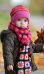 Cute Baby Wallpapers App screenshot 3/3