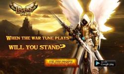 Legend Online: Dragons by XGG screenshot 1/6