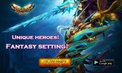 Legend Online: Dragons by XGG screenshot 3/6