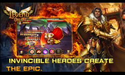 Legend Online: Dragons by XGG screenshot 4/6