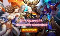 Legend Online: Dragons by XGG screenshot 5/6