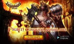 Legend Online: Dragons by XGG screenshot 6/6