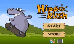 Hippo Rush screenshot 1/6