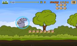 Hippo Rush screenshot 3/6
