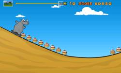 Hippo Rush screenshot 5/6