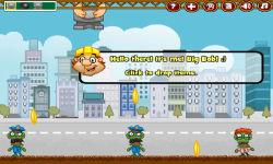 Angrily Smashing Zombies screenshot 2/3