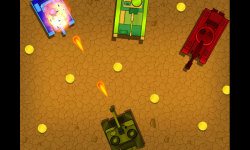 Super Tank Mania screenshot 4/4