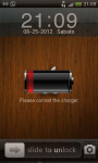 iPhone 4s Wood GO Locker XY screenshot 3/4
