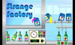 Strange Factory: Memory Game screenshot 1/6
