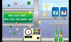 Strange Factory: Memory Game screenshot 5/6
