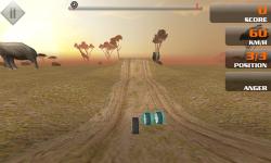 Gravitire 3D HD screenshot 3/6