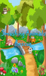 Smash Animals rescue casual game free screenshot 1/3