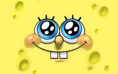 Sponbob Wallpaper Slideshow LIVE HD Amazing  Cute screenshot 5/6