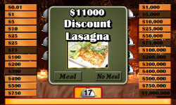 Deal Or No Deal Now Games screenshot 4/4