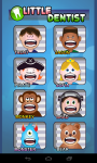 Crazy Dentist game for kids screenshot 1/2