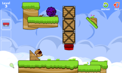 Blig -  Cats Puzzle screenshot 2/3