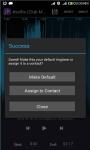 Mp3 Cutter and Ringtone Creator screenshot 4/4