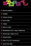 Don Omar Music 4U screenshot 2/3