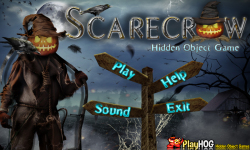 Free Hidden Object Games - Scarecrow screenshot 1/4