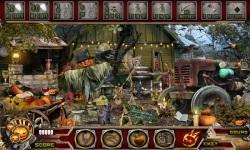 Free Hidden Object Games - Scarecrow screenshot 3/4