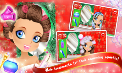 Christmas Princess Spa Resort screenshot 3/5
