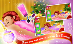 Christmas Princess Spa Resort screenshot 5/5