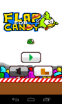 Flap For Candy screenshot 1/4