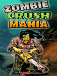 Zombie Crush Mania screenshot 1/1