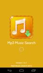 Fast Mp3 Downloader Player screenshot 2/3