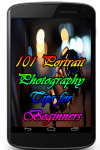 101 Portrait Photography tips for Beginners screenshot 1/3