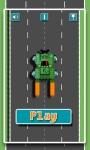 speedy highway car city ride Game screenshot 2/4