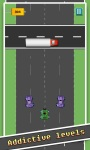 speedy highway car city ride Game screenshot 4/4