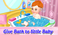 Little Baby: Kids Game screenshot 2/6