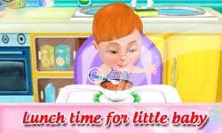 Little Baby: Kids Game screenshot 3/6