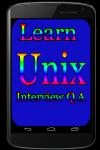 Learn Unix Interview Q A screenshot 1/3